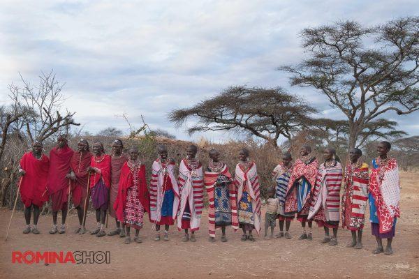 Tribal Community