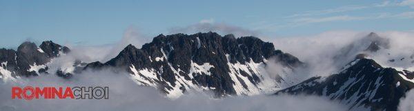 Cold Mountain Summit