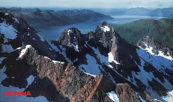 Cold Mountain Island