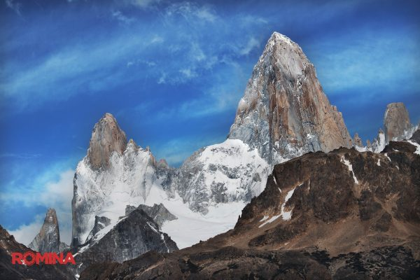 Cold Mountain Peak