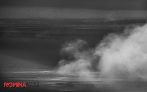 BW Clouds