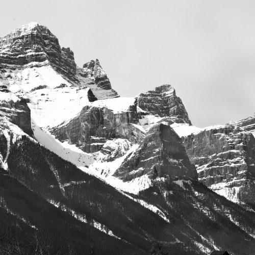 BW Rocky Mountain
