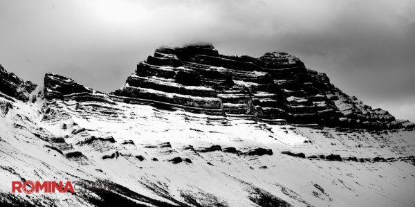 BW Rock Formation